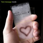 Text message mode