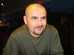 Petroniu Ionescu