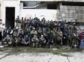 echipa airsoft Targoviste