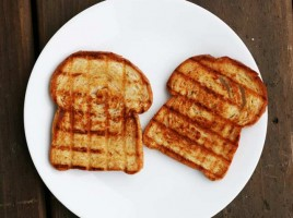 Buttery-Toasted-Bread
