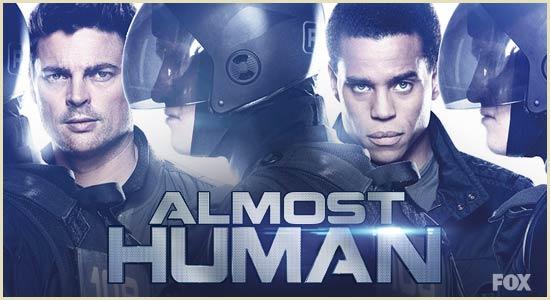 almosthuman serial