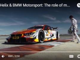 Shell Helix Ultra Pure Plus BMW Motorsport