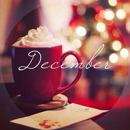 hello december choco