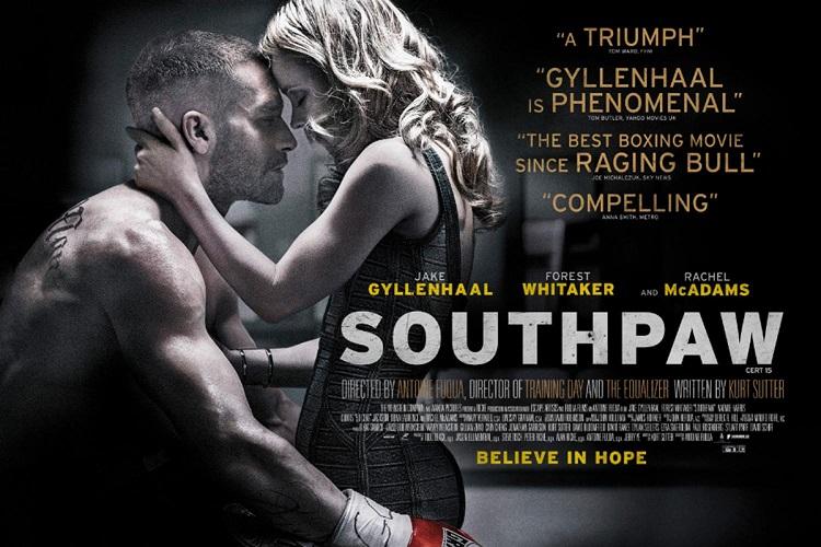 southpaw poster 20150723 1200x800