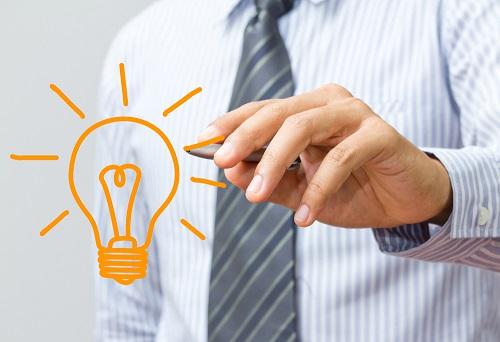 business ideas creare site si promovare online
