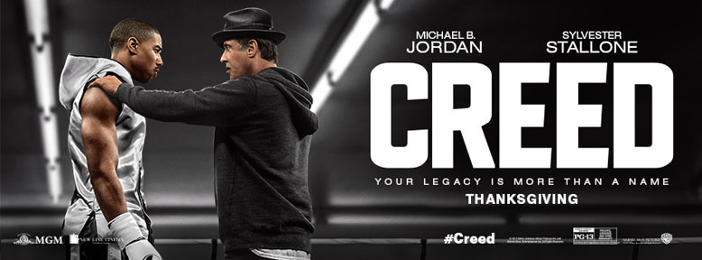 Creed movie