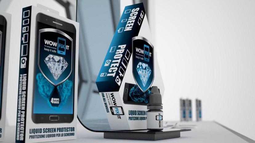 WowFixit protectie cu nanotehnologie pentru gadget-uri 01