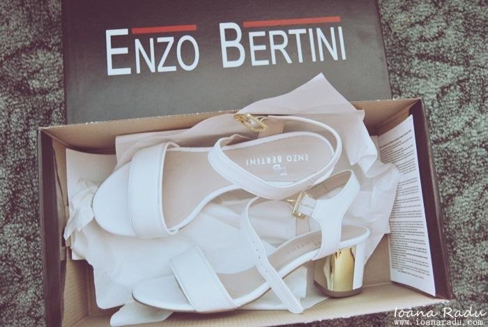 01 sandale Enzo Bertini