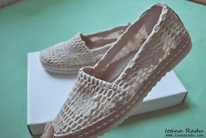 unboxing photo gallery and review espadrile MontiShoes 13