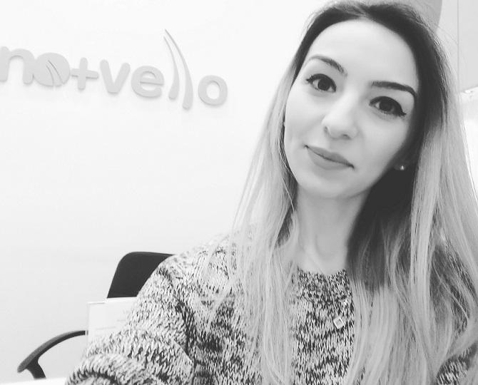 Ioana Radu Nomasvello AFI Palace Cotroceni epilare definitiva IPL 2