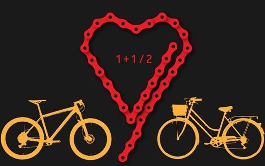bikexcs promotie 1plus1