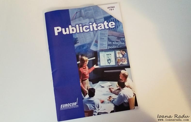 curs de Publicitate Eurocor