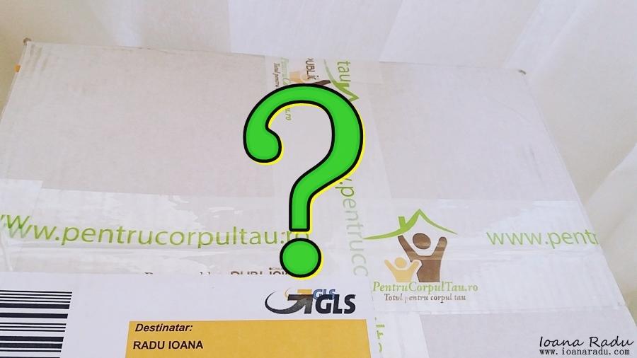 review comanda PentruCorpulTau 5 produse