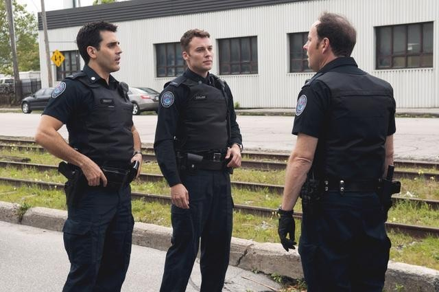 BEN BASS, PETER MOONEY, MATT GORDON