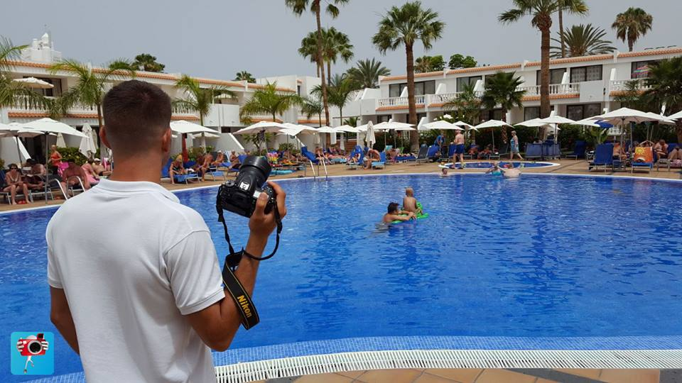 fotograf turistic job Photo Hotel
