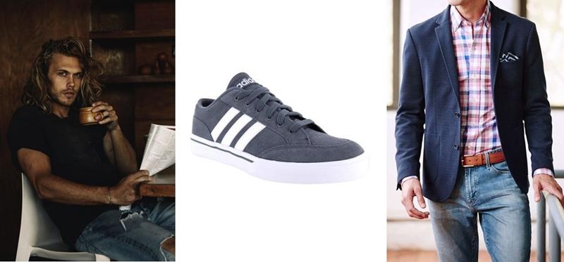incaltaminte casual Adidas