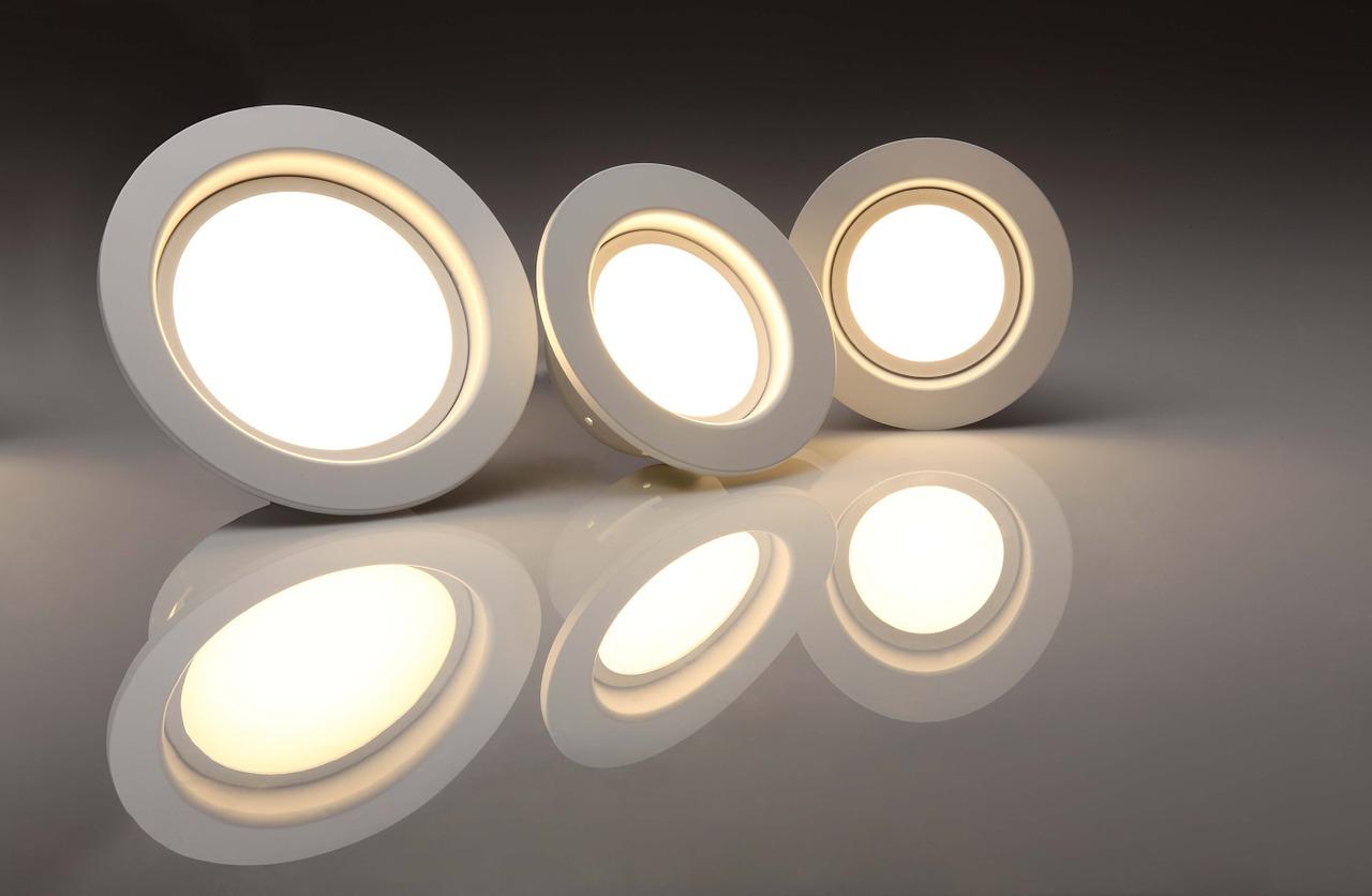 spoturi LED 2 SavElectro