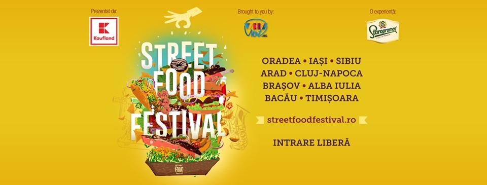 street food festival sibiu