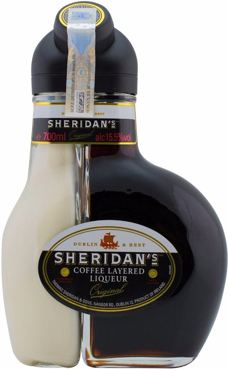 lichior Sheridans
