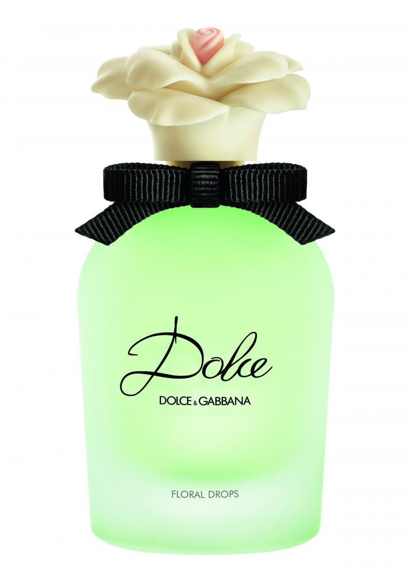 Dolce Floral Drops by Dolce & Gabbana EDT