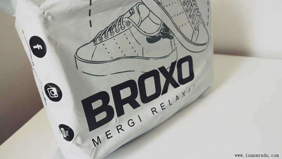 Reebok Classic Leather FACE Stockholm review BROXO foto1