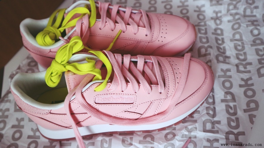 Reebok Classic Leather FACE Stockholm unboxing foto10 incaltaminte BROXO
