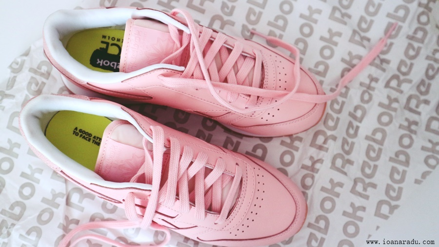 Reebok Classic Leather FACE Stockholm unboxing foto12 incaltaminte BROXO