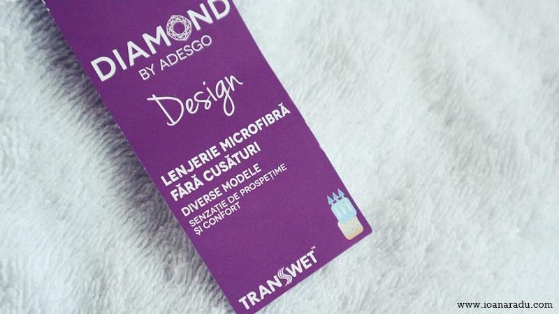 chiloti roz microfibra Diamond by Adesgo
