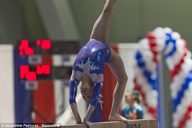 American Gymnastics Academy Long Beach