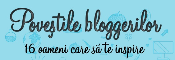 Povestile bloggerilor