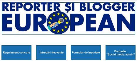 reporter european