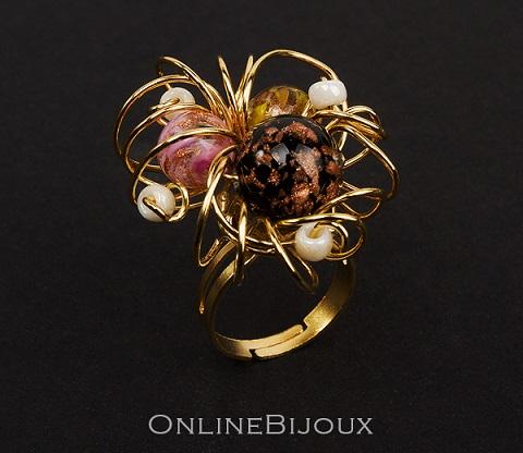 online bijoux handmade inel