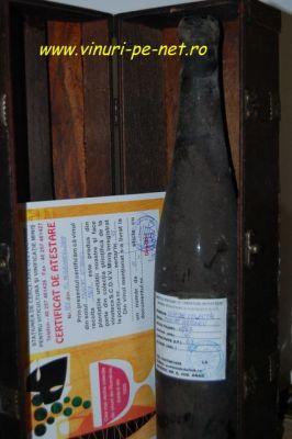 cabernet sauvignon an recolta 1991