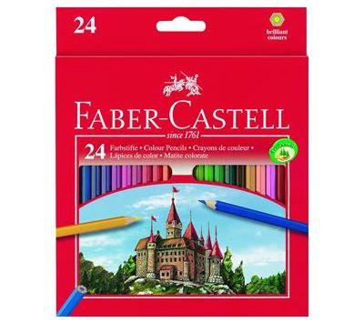Creioane_colorate_eco,_24_buc_set,_FABER-CASTELL