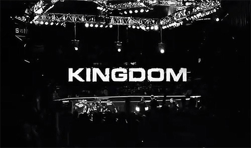 Kingdom TV series - serial