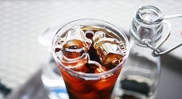 ice tea - ceai rece