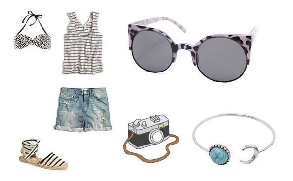 outfit Vans ochelari de soare