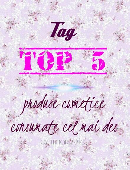 tag produse cosmetice