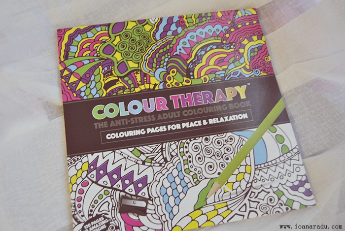 Colour Therapy (varianta fara arcuri)