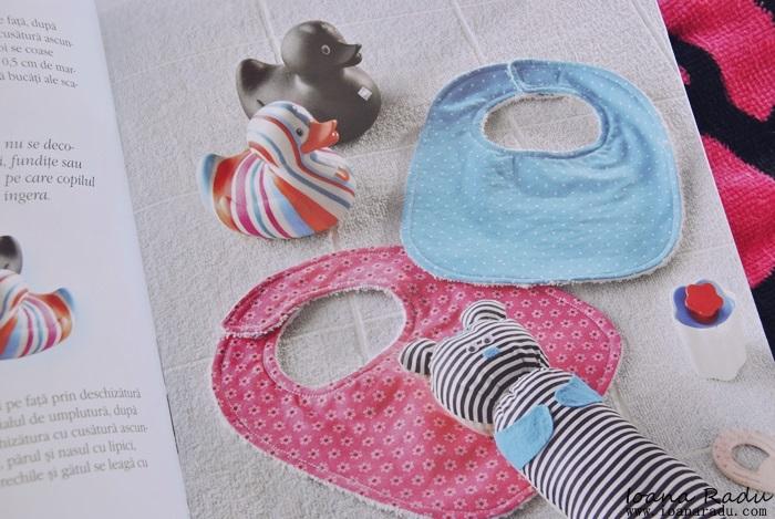 Obiecte si accesorii cusute - idei creative - editura casa 04
