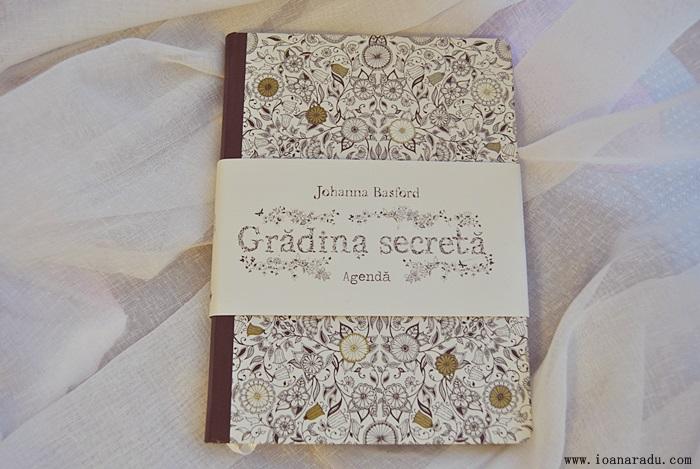agenda Gradina Secreta Johanna Basford 01