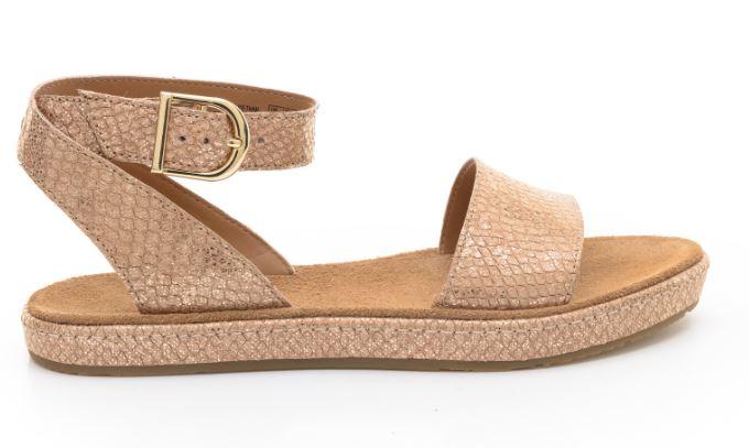 sandale Clarks de la ZorileStore