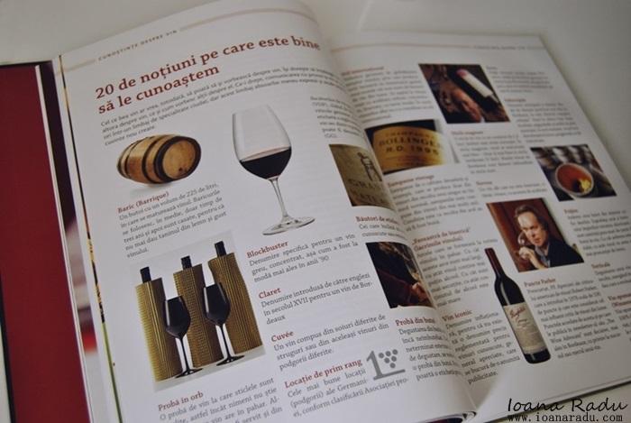 vinul de la strugure in pahar edituracasa 03