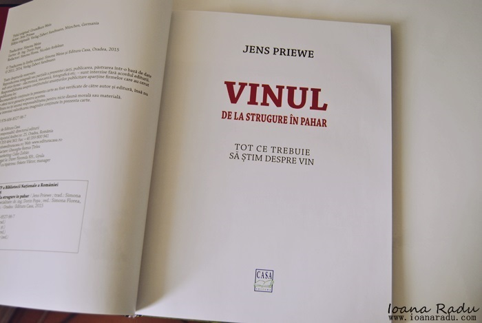 vinul de la strugure in pahar edituracasa 04