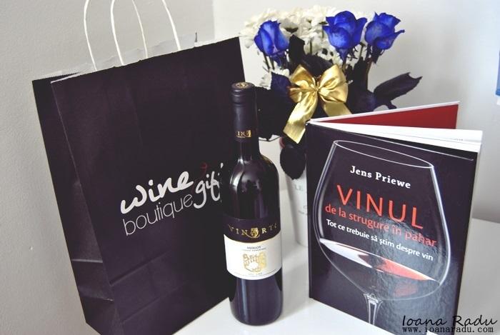 vinul de la strugure in pahar edituracasa 07