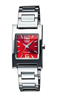 ceas-de-dama-metalic-casio