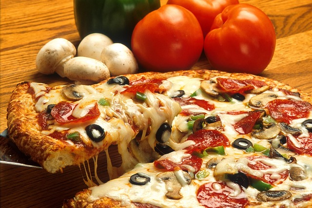pizza-delicioasa