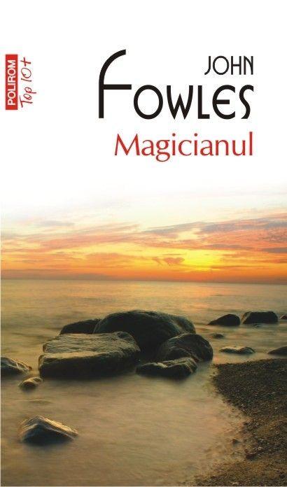 Magicianul John Fowles