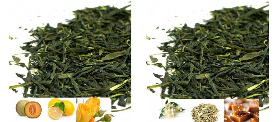 ceai verde livada cu ceai