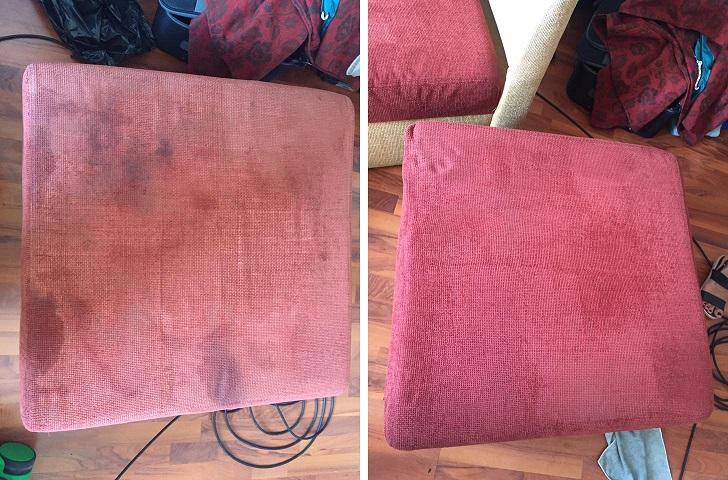 firma de curatenie Bucuresti Targoviste curatare canapea 01